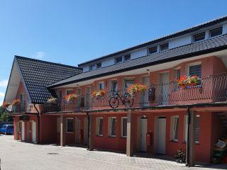 Ośrodek Wczasowy CLAUDIA  Karwia