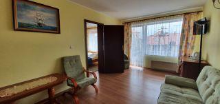 Ośrodek Wczasowy CLAUDIA  Karwia Pokoje typu studio