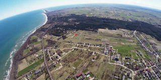 Domek Letniskowy JUSTYNA Jastrzębia Góra-Tupadly