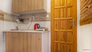 Pokoje i apartamenty KANTORÓWKA  Cieplice Pokój 3 - osobowy (kuchnia)