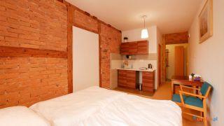 Pokoje i apartamenty KANTORÓWKA  Cieplice Pokój 2 osobowy- kuchnia