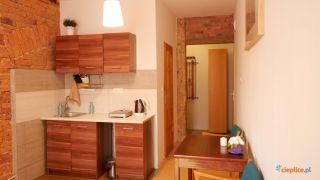 Pokoje i apartamenty KANTORÓWKA  Cieplice Pokój 2 osobowy- aneks kuchenny