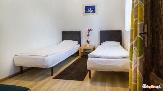 Pokoje i apartamenty KANTORÓWKA  Cieplice Apartament 3 - pokojowy