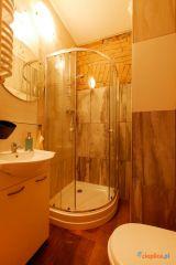 Pokoje i apartamenty KANTORÓWKA  Cieplice Pokój 2 osobowy- łazienka stylowa