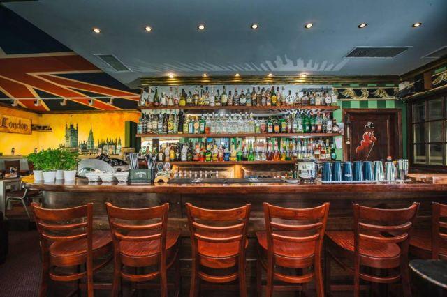 Resort SPA PLAZA Darłówko London Pub