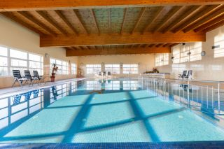 BURSZTYN SPA & Wellness Bobolin