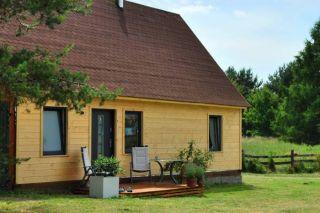 Domki U GONI Karwieńskie Błoto I Wiejska chata M1