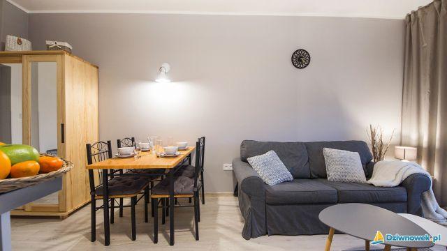 Apartamenty TRIO Dziwnówek Apartament Miętowy