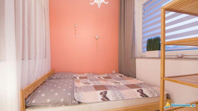 Apartamenty TRIO Dziwnówek Apartament Pudrowy