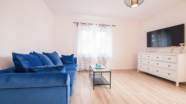 0 Apartament NAVY BLUE Szklarska Poręba