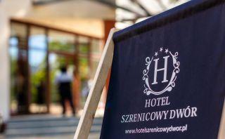 Hotel SZRENICOWY DWÓR Szklarska Poręba