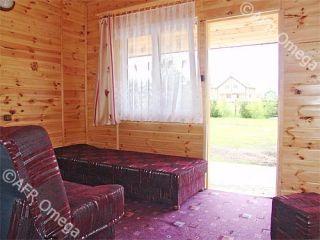 ANDI pokoje w domku Gąski pokój w domku nr II
