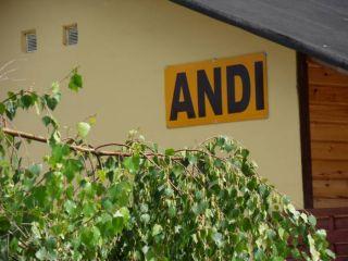 ANDI pokoje w domku Gąski Andi