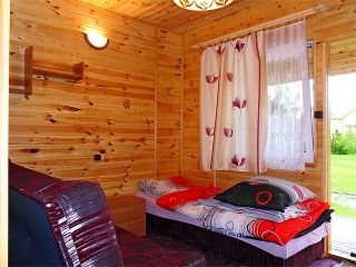 ANDI pokoje w domku Gąski pokój-domek nr II