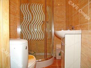 ANDI pokoje w domku Gąski łazienka-domek nr II