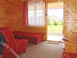 ANDI pokoje w domku Gąski