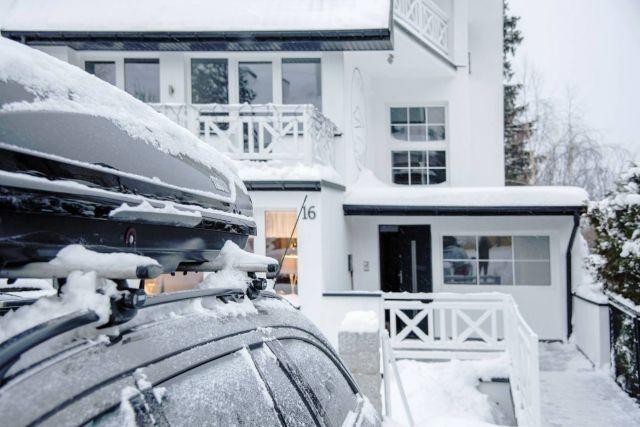 Villa SPA GÓRKA Szklarska Poręba