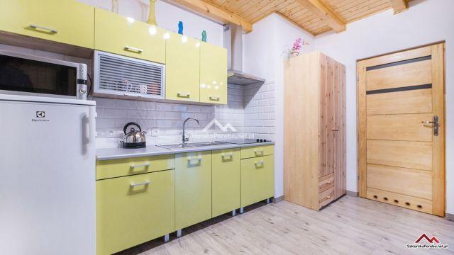 Domki i Apartamenty U BODZIA Szklarska Poręba