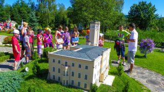 Ośrodek Wczasowy Łokietek Borowice