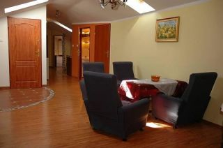 Apartamenty i pokoje BAJKA Dąbki Apartament 2