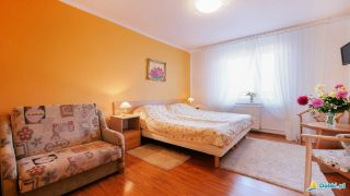 Apartamenty i pokoje BAJKA Dąbki Apartament1