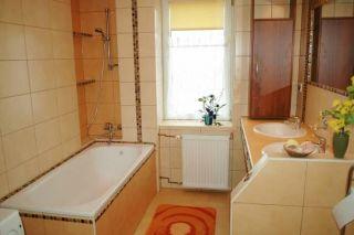 Apartamenty i pokoje BAJKA Dąbki Apartament 1