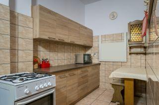 Dom Wypoczynkowy ARKA Jastrzębia Góra aneks kuchenny