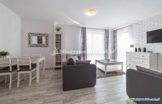 DELFIN Międzywodzie apartament
