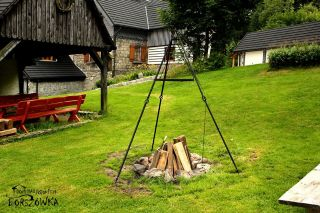 Ośrodek BORSZÓWKA pensjonat i domki Szklarska Poręba