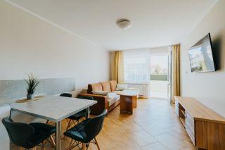 Dom Wczasowy OSKAR Karwia Apartament nr.2
