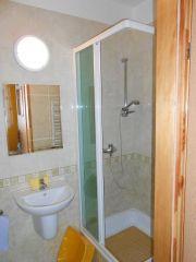 Pokoje i Apartamenty KAROL Karwia łazienka pokój nr.2