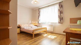 Pokoje i Apartamenty KAROL Karwia pokój nr.2