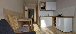 Pokoje i Apartamenty KAROL Karwia Apartament nr 2