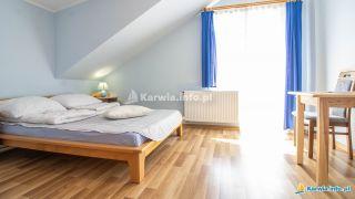Pokoje i Apartamenty KAROL Karwia Pokój nr.6
