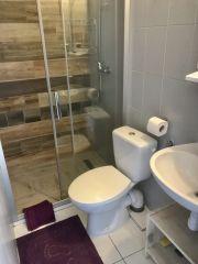Dworek Karwia Karwia łazienka
