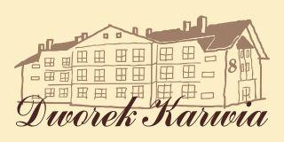 Dworek Karwia Karwia Logo