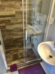 Dworek Karwia Karwia kabina prysznicowa