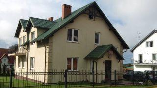 Pokoje Gościnne HUMBAK Jarosławiec