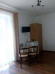 Dom Gościnny MUSZLA Pobierowo Pokój nr 4, 2-os z balkonem