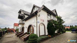 Dom Wczasowy Gród Piastów Dąbki