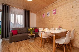Domki i Apartamenty SUNRISE - SARBINOWO Sarbinowo
