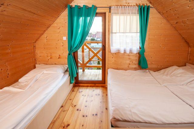 Domki i Apartamenty Sunrise-Sarbinowo Sarbinowo