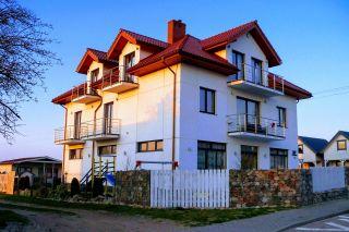 Pensjonat i domek LAZUREK Ostrowo