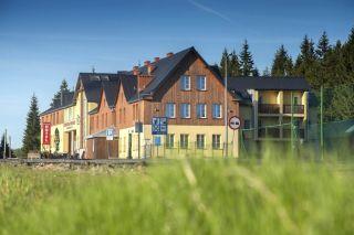Hotel *** BIATHLON Sport & SPA Szklarska Poręba