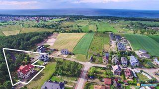 Domki i Apartamenty ALTAMIRA Ostrowo Nasz ośrodek