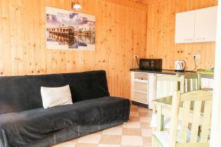 Domki i Apartamenty ALTAMIRA Ostrowo