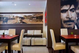 Pensjonat Restauracja BOSS Dziwnów