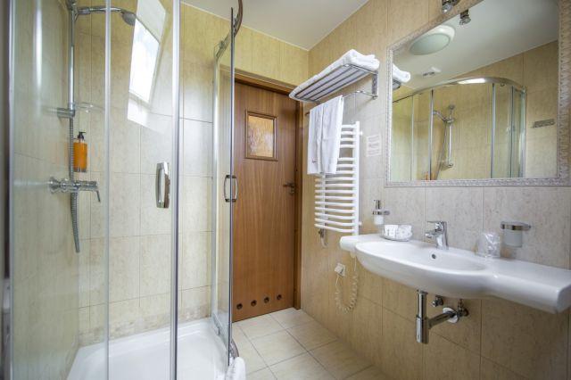 Hotel REDYK Ski&Relax*** Ząb k/Zakopanego Pokój 1-osobowy