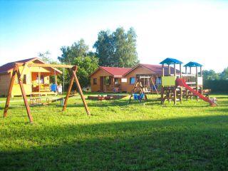 Domki Letniskowe Luiza Bobolin