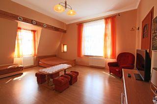 Domki i pokoje OLIVIA Darłówko pokój 4-osobowy